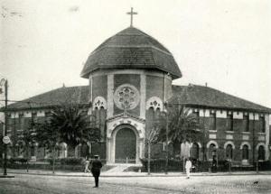 Divino Rostro 1930